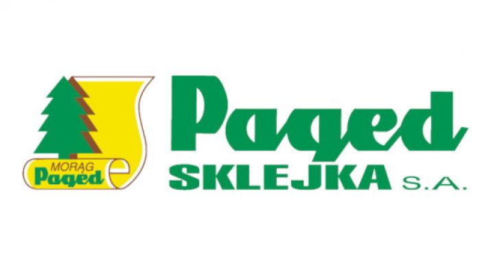 Paged-sklejka